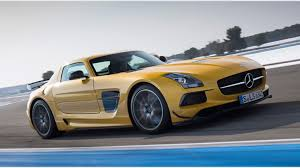 mercedes sl amg black series mercedes sls amg black series 2013 review by car magazine