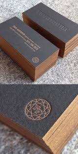 How To Carry Business Cards Best 25 Embossed Business Cards Ideas On Pinterest Business
