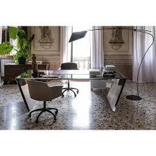 Chefschreibtisch Vega Schreibtisch Für Das Büro Von Cattelan Arredaclick