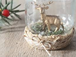 top 25 easy handmade christmas craft ideas for home decorations