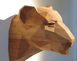 geometric wood sculpture 119 best geometric design images on woodworking