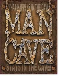 Man Cave Wall Decor Man Cave Wall Decor Amazon Com