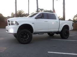 lifted 2011 dodge ram 1500 2011 ram 1500 sport lifted all the best