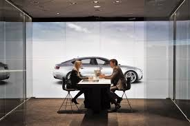 audi dealership interior brexit u0027won u0027t stop audi u0027s special relationship with the uk u0027 by car