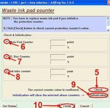 download resetter epson l110 windows 7 epson l110 resetter free download download driver printer pinterest
