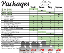 photo booth prices pixster photo booth packages and pricing