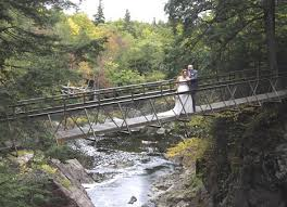 Adirondack Wedding Venues Unique Adirondack Wedding Venue High Falls Gorge