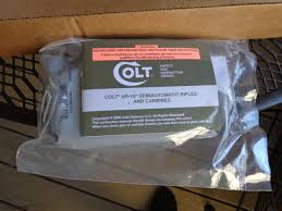colt le 6720 lightweight ar 15 rifle new free layaway