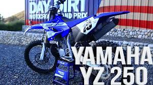 gallery of yamaha yz 250