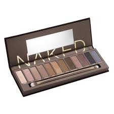 similar makeup palettes to the urban decay palette