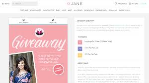 Home Decor Deal Sites How To Run A Successful Facebook Contest Using Gleam Io
