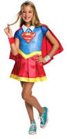 Wbcp Helps Fans Gear Halloween July 14 2016 Dc Super Hero Girls Global Merchandise Program