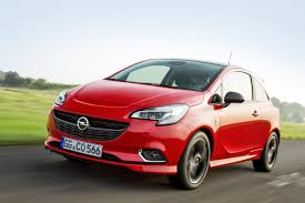 opel red the new opel corsa 1 4l turbo engine