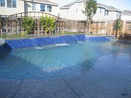 Large Home Network Design by Galleries Natural Creations Pools
