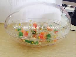 large fillable easter eggs clear plastic eggs clear plastic eggs suppliers and manufacturers