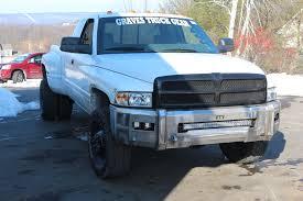 cummins truck 2nd gen front bumper dodge 2nd gen 94 02