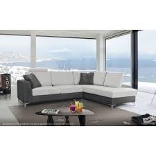 imitation canapé togo canapé d angle simili cuir meubles thiry