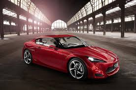 Ft 1 Toyota Price Toyota Ups Price Of The Ft 86 Autocar