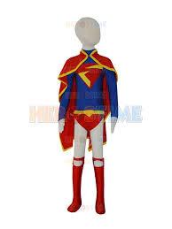 Halloween Costumes Superheros Buy Wholesale Superheros Suit Supergirl China