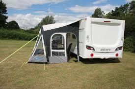 Kampa Air Awnings Kampa Fiesta Air Pro 350 Caravan Awning 2017 Model 3 5m X 2 75cm