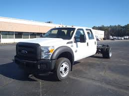 mitsubishi fuso 4x4 crew cab ford cab chassis trucks for sale