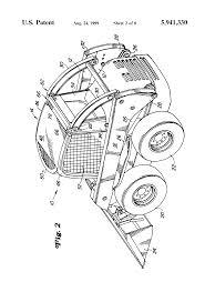 patent us5941330 operator enclosure google patents