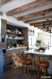 Jeff Lewis Kitchen Design by Living In Color House Beautiful Jeff Lewis Reveal Kitchen Of The