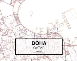 download doha dwg mapacad doha qatar 03 mapacad download map cad dwg