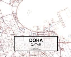 download doha dwg mapacad