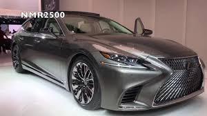 new car 2018 lexus c500 لكزس 2018 ال اس 500 الشكل الجديد والاسعار راح تبدا من 274 الف ريال