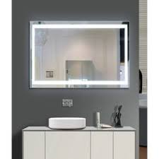 Bathroom Mirrors With Led Lights by Halo Tall Led Light Bathroom Mirror 1416 Dream Home Pinterest