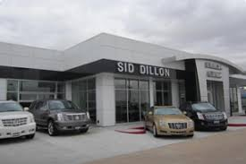 dealership automotive jobs sid dillon auto group