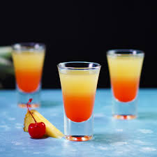 pineapple upside down cake shot recipe u0026 video tiphero