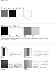 Metal Furniture Finishes Calligaris Wood Finish Options Five Elements Furniture