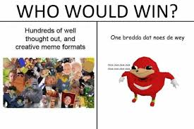 Well Meme - dopl3r com memes who would win hundreds of well thought out