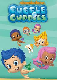 U0027bubble Guppies U0027 Watch Uk Netflix Newonnetflixuk