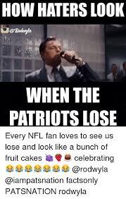 Patriots Lose Meme - 25 best memes about patriots losing patriots losing memes