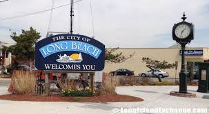 long beach ny county long beach is a city located in nassau county is on a barrier
