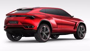 lamborghini pickup truck 2019 lamborghini urus everything we know