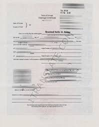 marriage certificate translation template 28 images birth