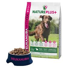 dog food nutrition and breed information from eukanuba