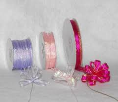 pull ribbon pull bow ribbons united craft inc unitedcraftus