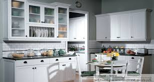modern style white thermofoil cabinet doors with white woodgrain