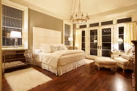 English Bedroom - English bedroom design