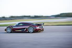 koenigsegg silver koenigsegg agera rs completes 0 400 0 km h in 36 44 seconds