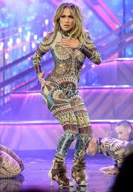 jennifer lopez designer inspired tattoo printed mesh long sleeve
