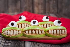 fun halloween party food ideas ruby lane blog