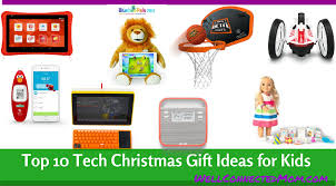 top 10 tech gift ideas for the well connected