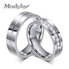 aliexpress buy modyle new fashion wedding rings for aliexpress buy modyle 2017 new cz wedding rings for women