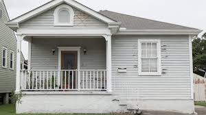 new orleans shotgun house plans spray painted fema x still marks the storm in new orleans curbed